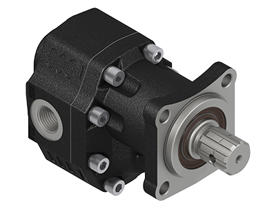 ISO Hydraulic Gear Pump