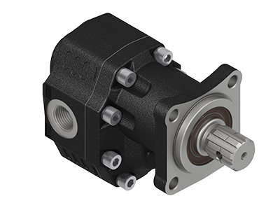 30 Group ISO Hydraulic Gear Pump
