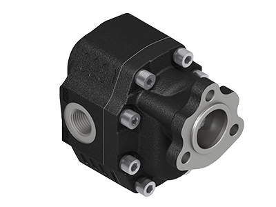30 Group UNI Hydraulic Gear Pump