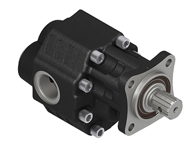 35 Group ISO Hydraulic Gear Pump