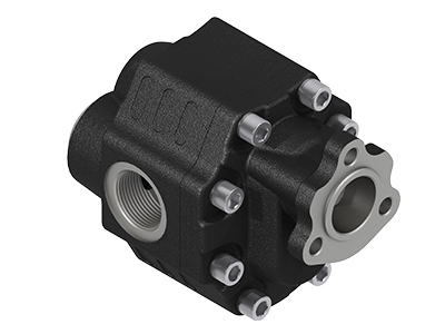 35 Group UNI Hydraulic Gear Pump