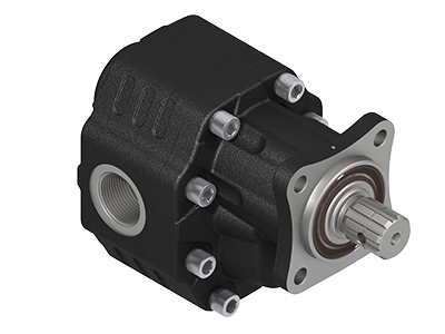 40 Group ISO Hydraulic Gear Pump