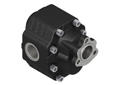 40 Group UNI Hydraulic Gear Pump