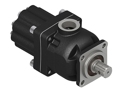 9 Piston Hydraulic Pump