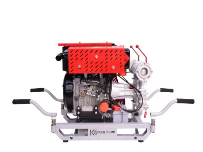 Portable Fire Pump P1 Diesel