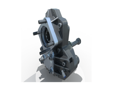 Power Take-Off  VLV.06.2612