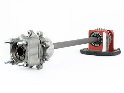 Power Take-Off SCA.15.O905