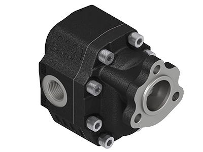 UNI Hydraulic Gear Pump
